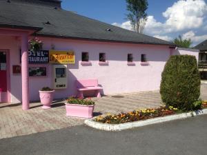 Hotel Fleuritel