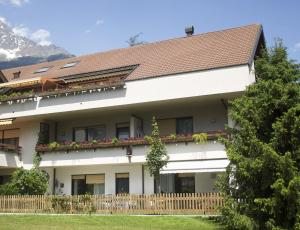 Appartments Schnitzer