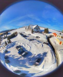 Обервизенталь - Alpina Lodge Hotel Oberwiesenthal