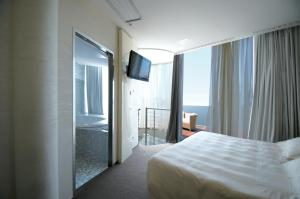 Hotel Waldorf- Premier Resort, Hotely  Milano Marittima - big - 76