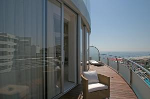 Hotel Waldorf- Premier Resort, Hotely  Milano Marittima - big - 77