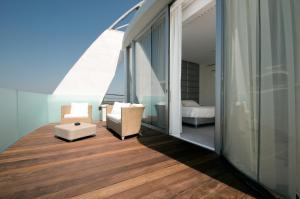 Hotel Waldorf- Premier Resort, Hotely  Milano Marittima - big - 71