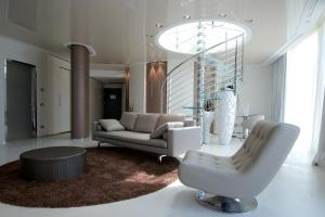 Hotel Waldorf- Premier Resort, Hotely  Milano Marittima - big - 75