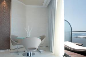 Hotel Waldorf- Premier Resort, Hotely  Milano Marittima - big - 35