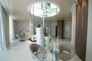 Hotel Waldorf- Premier Resort, Hotely  Milano Marittima - big - 34