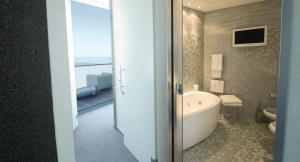 Hotel Waldorf- Premier Resort, Hotely  Milano Marittima - big - 18