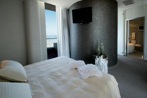 Hotel Waldorf- Premier Resort, Hotely  Milano Marittima - big - 68