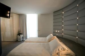 Hotel Waldorf- Premier Resort, Hotely  Milano Marittima - big - 98