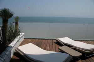 Hotel Waldorf- Premier Resort, Hotely  Milano Marittima - big - 99