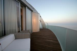 Hotel Waldorf- Premier Resort, Hotely  Milano Marittima - big - 100