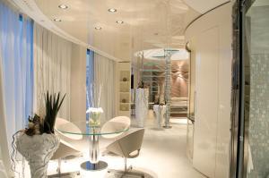Hotel Waldorf- Premier Resort, Hotely  Milano Marittima - big - 101
