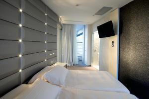 Hotel Waldorf- Premier Resort, Hotely  Milano Marittima - big - 102