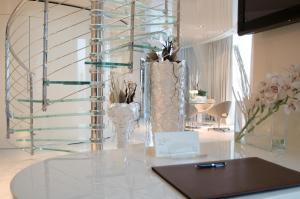 Hotel Waldorf- Premier Resort, Hotely  Milano Marittima - big - 103