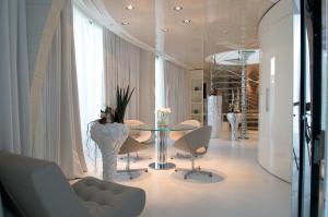 Hotel Waldorf- Premier Resort, Hotely  Milano Marittima - big - 15