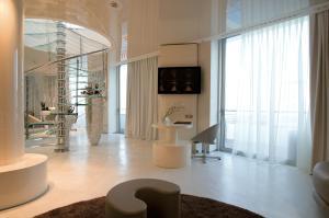 Hotel Waldorf- Premier Resort, Hotely  Milano Marittima - big - 5