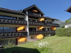 obrázek - Apartmenthaus Sonnenheim