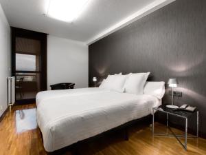 Apartamentos Mendebaldea Suites