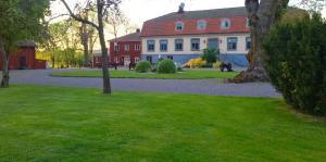 Скара - Brunsbo G:a Biskopsgrd Hotell & Konferens