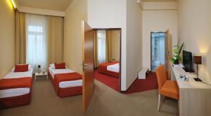 Star City Hotel(Budapest)