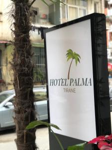 Тирана - Hotel Palma