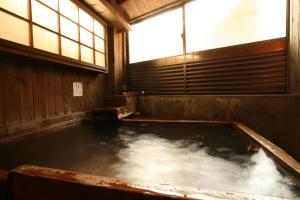 黒川御宿酒店 image
