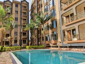 Кампала - Prestige Hotel Suites