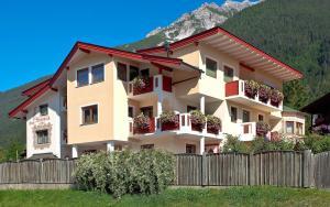 Haus Steinbock