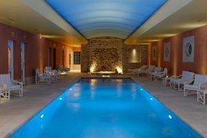 Auberge de Cassagne & Spa - Hotel - Le Pontet