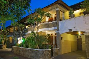Taman Ayu 212 - Bali
