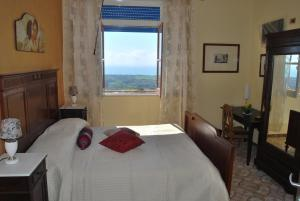 B&B La Finestra sulla Valle, Bed and Breakfasts  Agrigento - big - 3