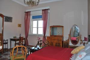 B&B La Finestra sulla Valle, Bed and Breakfasts  Agrigento - big - 7