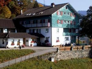 Land- & Panoramagasthof Schöne Aussicht