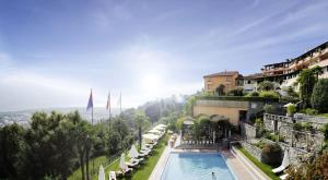 Villa Orselina - Hotel - Locarno