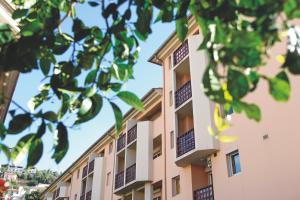 Résidence Pierre & Vacances Les Citronniers, Apartmánové hotely  Menton - big - 22