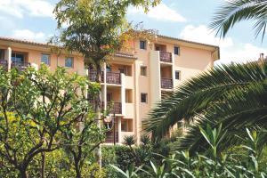 Résidence Pierre & Vacances Les Citronniers, Apartmánové hotely  Menton - big - 25