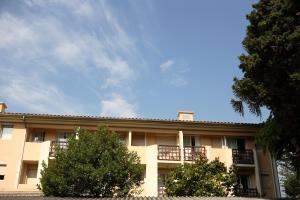 Résidence Pierre & Vacances Les Citronniers, Apartmánové hotely  Menton - big - 26