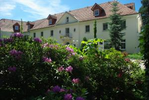Hotel Residenz am Motzener See