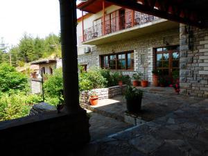 Konitsa Panorama, Hotels  Konitsa - big - 30