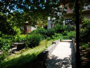 Konitsa Panorama, Hotels  Konitsa - big - 29