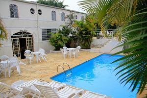 obrázek - Hotel Pousada da Serra