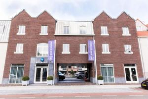 Вурден - Best Western City Hotel Woerden