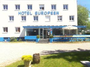 Hotel Europ�en