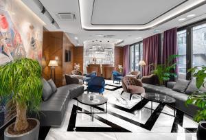 Белград - Sky Hotel