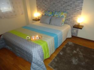 Sao Cristovão Apartment, Apartmanok  Vila Nova de Gaia - big - 6