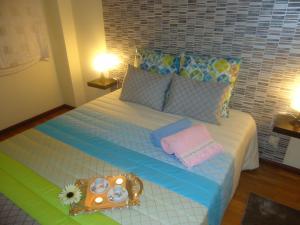 Sao Cristovão Apartment, Apartmanok  Vila Nova de Gaia - big - 12