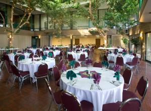 Red Lion Hotel Yakima Center