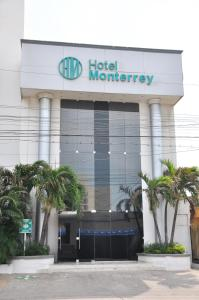 Барранкилья - Hotel Monterrey