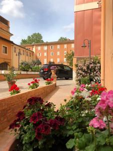 Рим - Dnb House Hotel