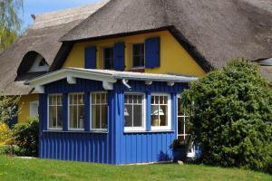 Ferienwohnungen Reetwinkel in Wieck, Ferienwohnungen  Wieck - big - 50