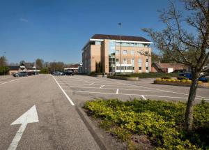 Hotel De Zoete Inval Haarlemmerliede